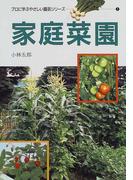 家庭菜園 (プロに学ぶやさしい園芸シリーズ)