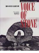 Voice of stone 聖なる石に出会う旅 (Truth In Fantasyビジュアル版)
