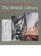 新・大英図書館 設計から完成まで 日本語版