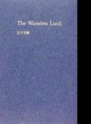 The wasteless land 1