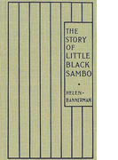 The story of Little Black Sambo 復刻