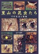 里山の昆虫たち その生活と環境