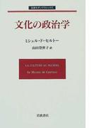 文化の政治学 (岩波モダンクラシックス)