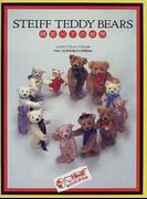 Steiff teddy bears 限定ベアの世界