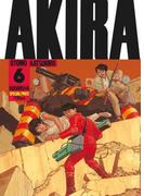 Akira Part 6 金田
