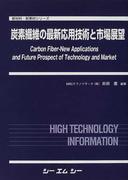 炭素繊維の最新応用技術と市場展望