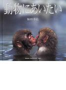 動物にあいたい (Seiseisha photographic series)