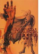 MADARA〈青〉 3 (角川コミックス・エース)(角川コミックス・エース)