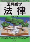法律 (図解雑学)