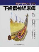 下歯槽神経麻痺 カラーグラフィックス