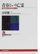 青春という亡霊 近代文学の中の青年 (NHKブックス)(NHKブックス)