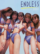 ENDLESS 2001 Kokoro Wakabayashi/Yuka Miura/Izumi Yokoyama/Akane Sakurai/Nozomi Ayuhara