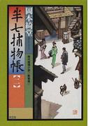 半七捕物帳 時代推理小説 新装版 2 (光文社文庫)(光文社文庫)
