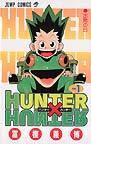 ハンター×ハンター(ジャンプ・コミックス) 34巻セット(ジャンプコミックス)