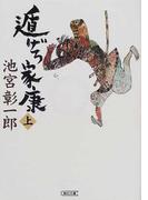 遁げろ家康 上 (朝日文庫)(朝日文庫)