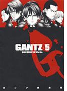 GANTZ 5 (ヤングジャンプコミックス)