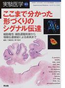 実験医学 Vol.20No.2(2002増刊) ここまで分かった形づくりのシグナル伝達