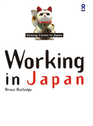 Working in Japan