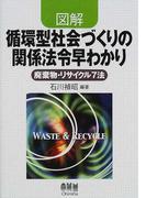 図解循環型社会づくりの関係法令早わかり 廃棄物・リサイクル7法