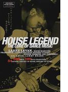 House legend The core of dance music remix presents New edition
