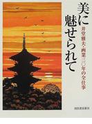 美に魅せられて 井堂雅夫・画業三〇年の全仕事