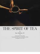 茶の心 The spirit of tea 英文
