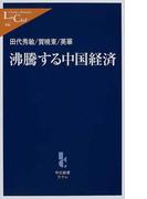 沸騰する中国経済 (中公新書ラクレ)(中公新書ラクレ)