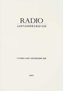 RADIO AM神戸69時間震災報道の記録