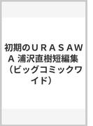 初期のURASAWA 浦沢直樹短編集 (ビッグコミックワイド)