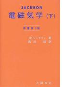電磁気学 下 (物理学叢書)