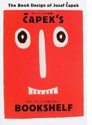 チャペックの本棚 ヨゼフ・チャペックの装丁デザイン