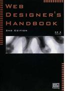 Web designer's handbook 2nd edition
