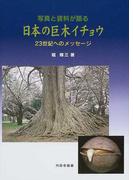 写真と資料が語る日本の巨木イチョウ 23世紀へのメッセージ