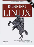 Running Linux The essential guide to Linux