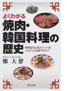 よくわかる焼肉・韓国料理の歴史 焼肉店の人気メニューはいかにして生まれたか?