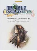 ファイナルファンタジー・クリスタルクロニクルオリジナル・サウンドトラック (ゲーム・ミュージック)
