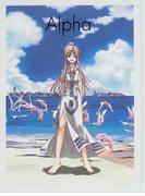 Alpha (天野こずえIllustration Works)