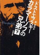カラマーゾフの兄弟 改版 下巻 (新潮文庫)(新潮文庫)