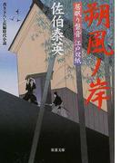 朔風ノ岸 (双葉文庫 居眠り磐音江戸双紙)(双葉文庫)