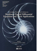 Nonlinear partial differential equations and their applications Proceedings of international conference on (Gakuto international series Mathematical sciences and applications)