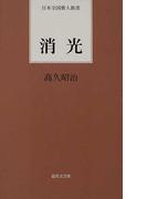 消光 (日本全国歌人新書)