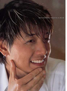 Ryu Siwon photo album リュ・シウォン写真集