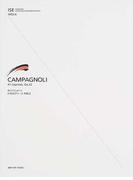 カンパニョーリ41のカプリース作品22 (ISE)