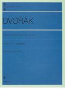 ドヴォルジャーク詩的な音画 Op.85 (Zen‐on piano library)