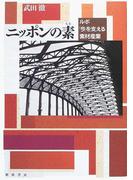 ニッポンの素 ルポ「今」を支える素材産業