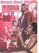 スウィート・ソウル・ミュージック リズム・アンド・ブルースと南部の自由への夢