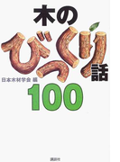 木のびっくり話100