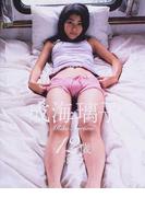 12歳 成海璃子写真集