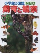 飼育と観察 (小学館の図鑑NEO)