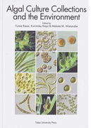 Algal culture collections and the environment